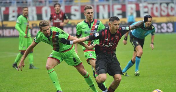 il vero Milanista - il Calcio Magazine