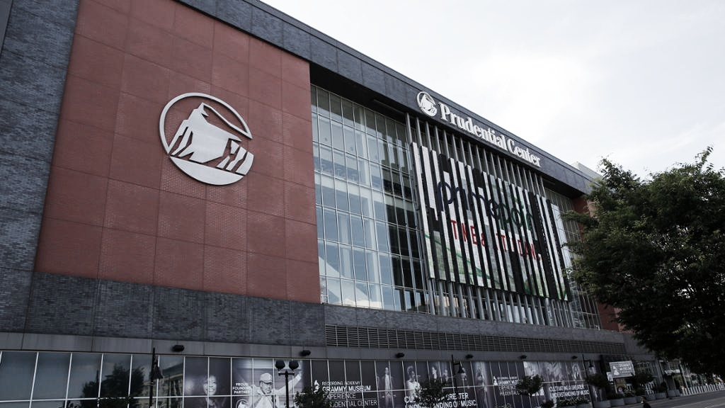 Prudentialcenter NHL.com
