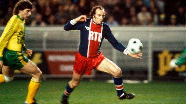 Leyendas del fútbol francés: Carlos Bianchi - VAVEL España