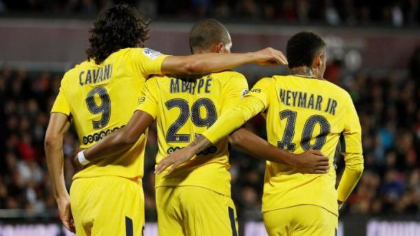 Mbappé lancia la Juve: