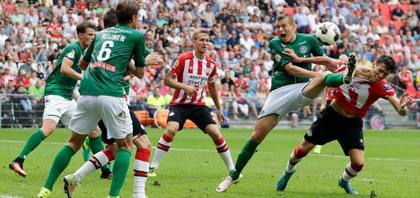 Foto: PSV.nl