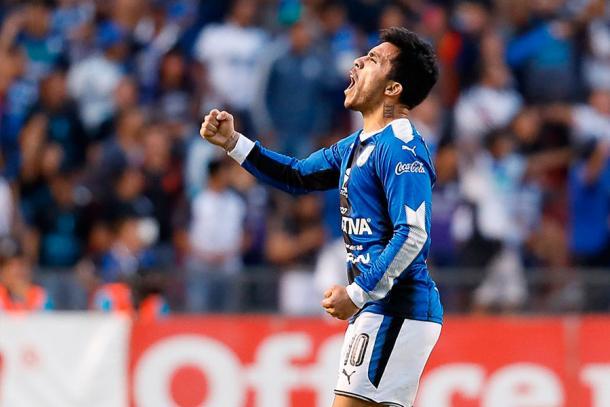 Foto: Futbol Total.