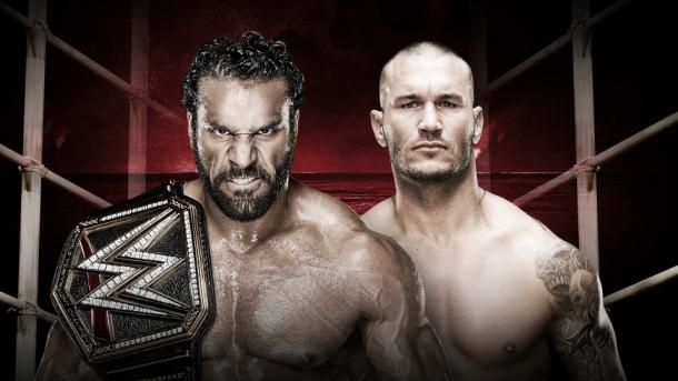 Will the stipulation live up to the hype? Photo-WWE.com