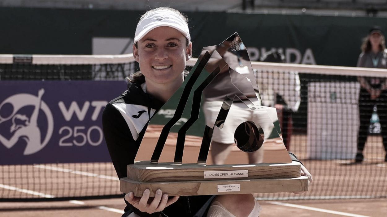  Tamara Zidansek Foto WTA   