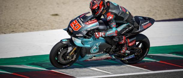 Fuente: MotoGP.com