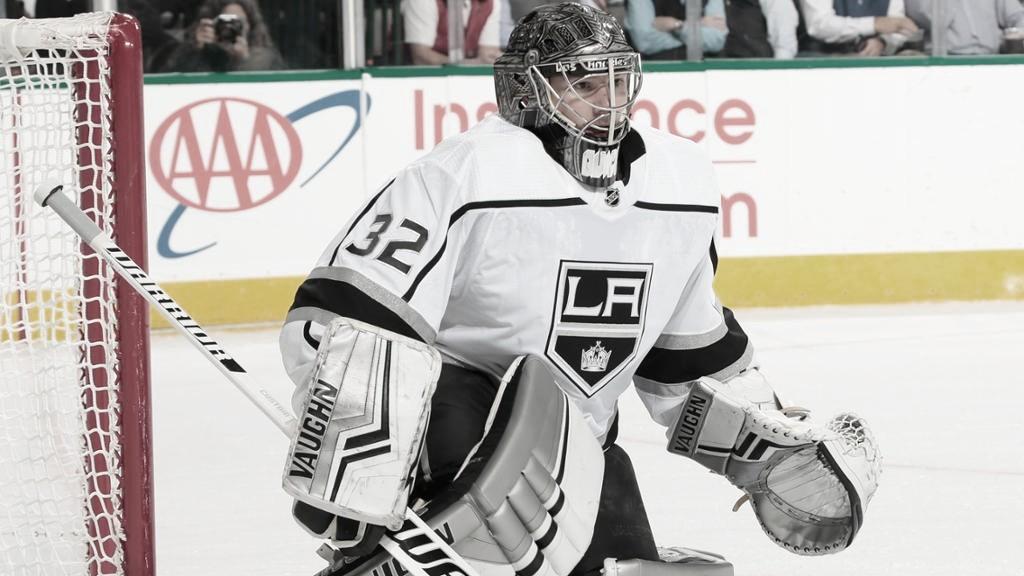 Jonathan Quick | NHL.com