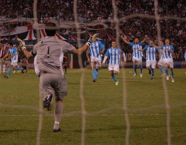 Foto: Crónica.
