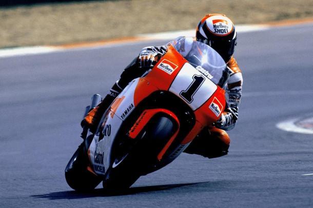 Wayne Rainey | Foto: MotoGP.com