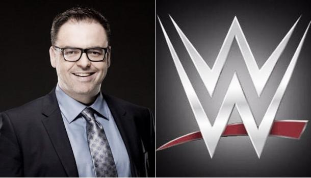 Mauro Ranallo returning to WWE as NXT announcer