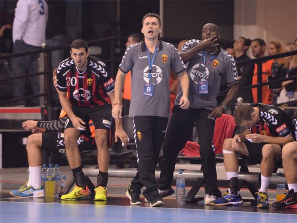 Raúl González ha sabido exprimir la calidad de su equipo al máximo / Foto: rkvardar