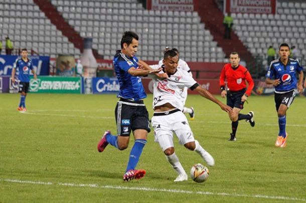 Foto: golcaracol.com