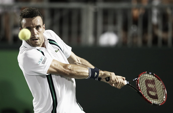 Bautista Agut reached the fourth round in Miami last week (Photo: Getty Images/Clive Brunskill)