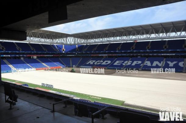 Estadio RCDE Stadium | Foto: (Vavel)