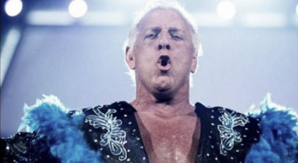 Ric Flair believes Roman Reigns has the greatest ever look in professional wrestling (image: sportskeeda.com)