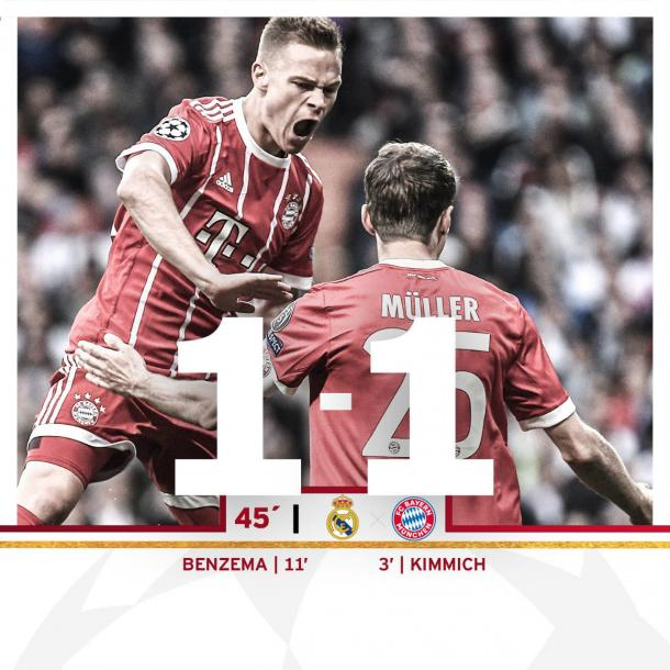 Twitter: @FCBayernES