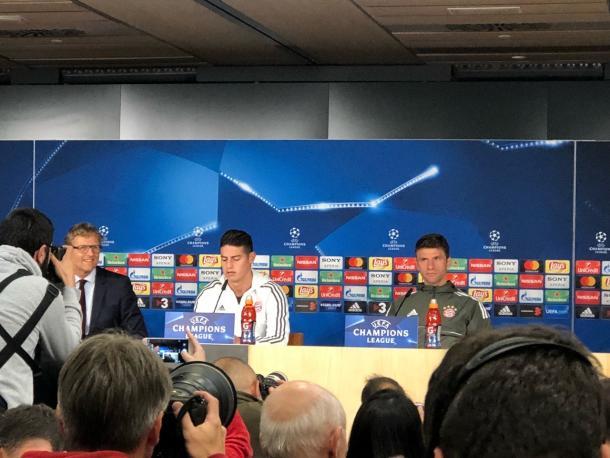 [Joseph Walker/ UEFA,com] Joseph Walker/ UEFA.com