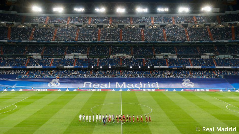 Foto: Real Madrid CF