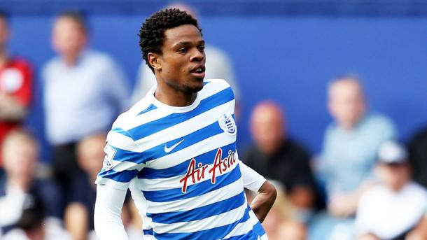 Remy starred for QPR before joining Chelsea | Photo: Getty images