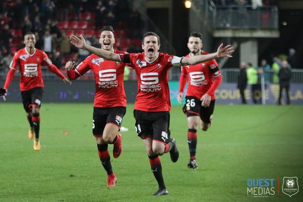 Foto: Rennes