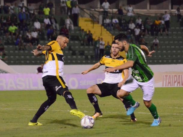 Foto: Leticia Martins/Guarani FC