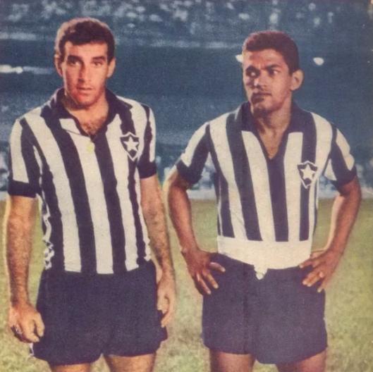 Foto: Reprodução/Revista Esporte