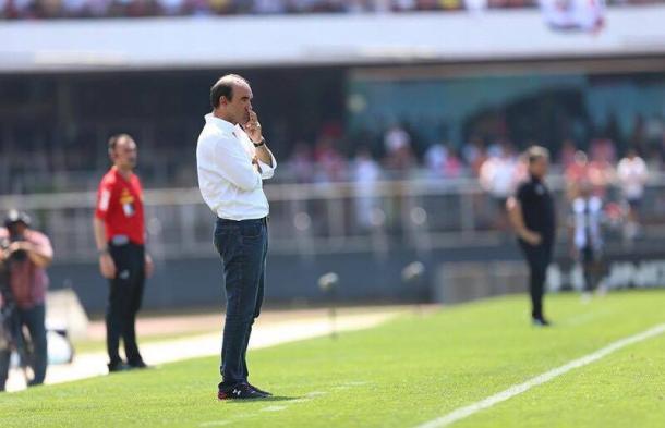 (Foto: Paulo Pinto/ São Paulo FC)