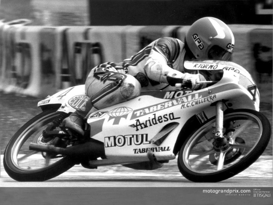 Ricardo Tormo | Foto: MotoGP.com