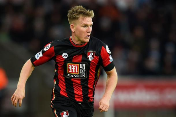 Matt Ritchie starred in the Premier League and has been with the club since they played in League One | Getty images