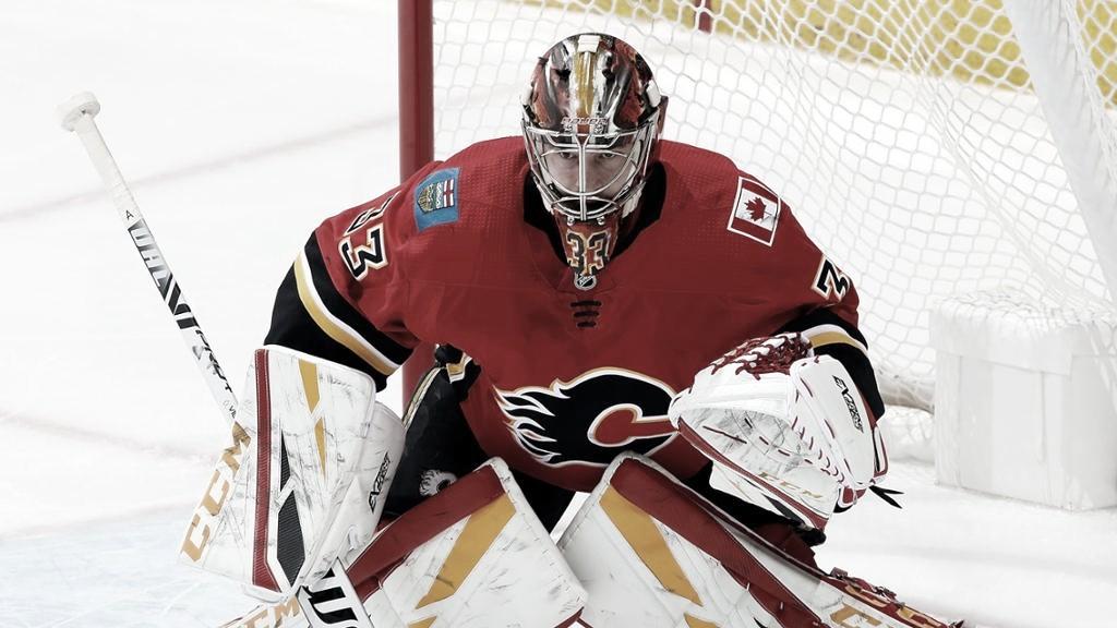 David Rittich | NHL.com