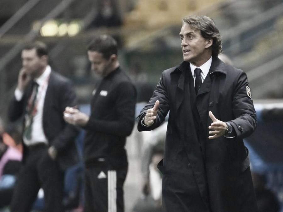 Roberto Mancini, experiencia al timón | Foto: UEFA