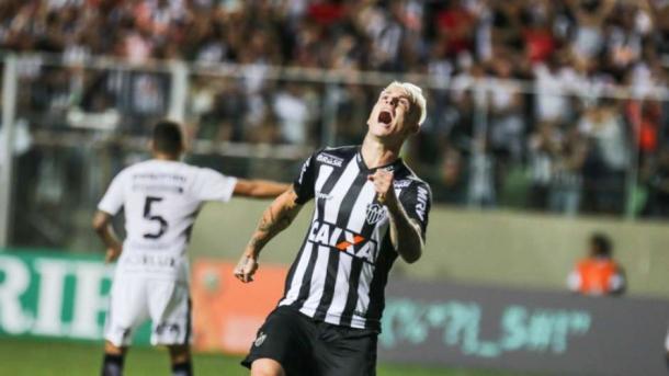 Foto: Bruno Cantini/Atlético-MG/Divulgação