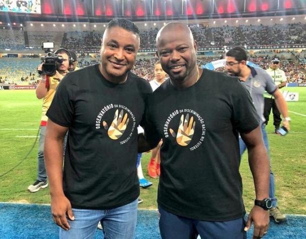 Foto: Observatório da Discriminação Racial no Futebol