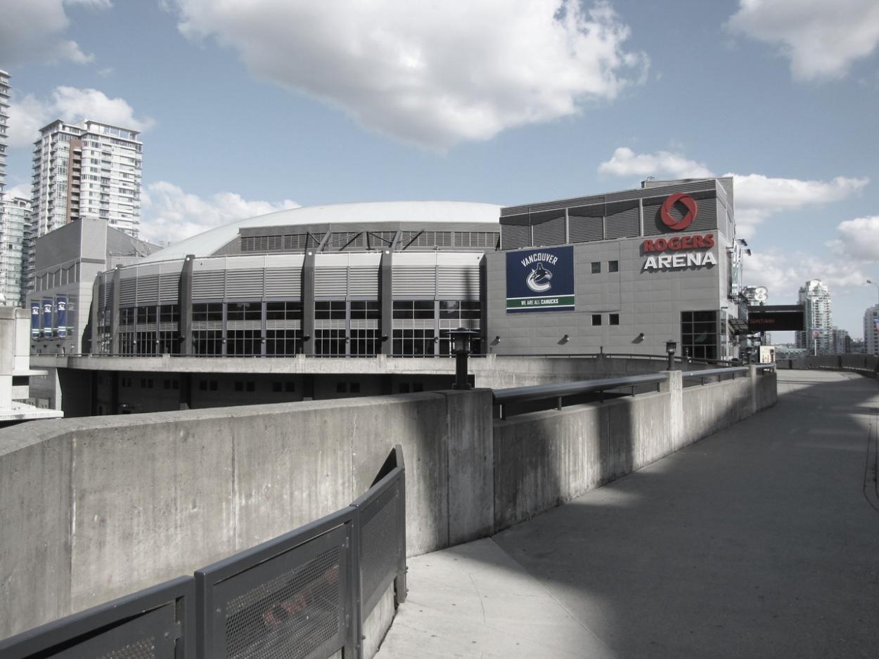 Rogers Arena   Foto: Wikipedia