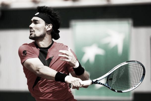 Roland Garros lo vio en gran nivel. Imagen: @RolandGarros