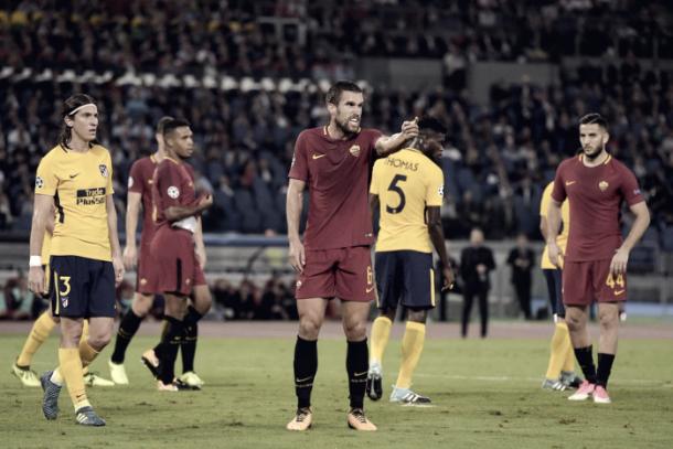 Roma-Atletico Madrid streaming e in tv, dove vederla in diretta