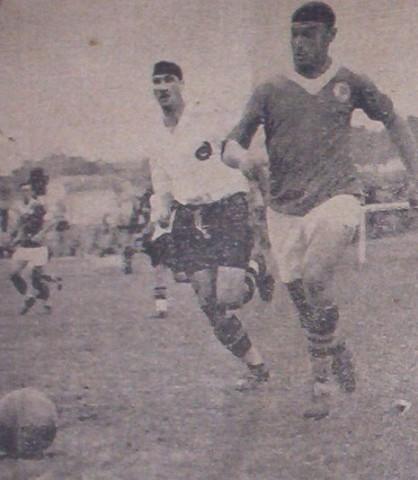 Romeu marcou 3 dos 8 gols da goleada contra o Corinthians (Foto: Ag Palmeiras/ Divulgação)