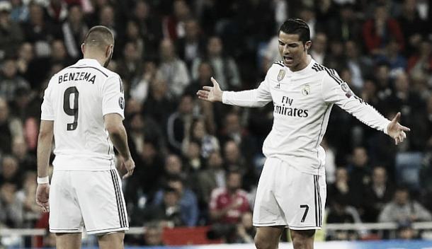 La sfida piu difficile, ma anche quella con il maggior fascino contro Cristiano Ronaldo - Foto Getty Images