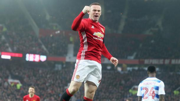 L'uomo dei record Wayne Rooney, www.skysports.com