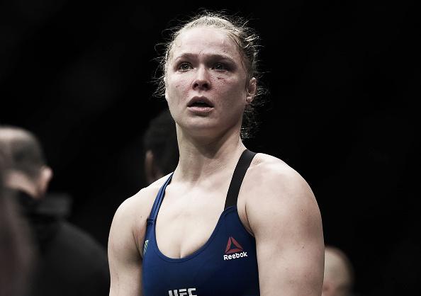 Ronda Rousey é uma das adversárias nos planos de Cris Cyborg (Foto: Brandon Magnus/Zuffa LLC/Zuffa LLC via Getty Images)