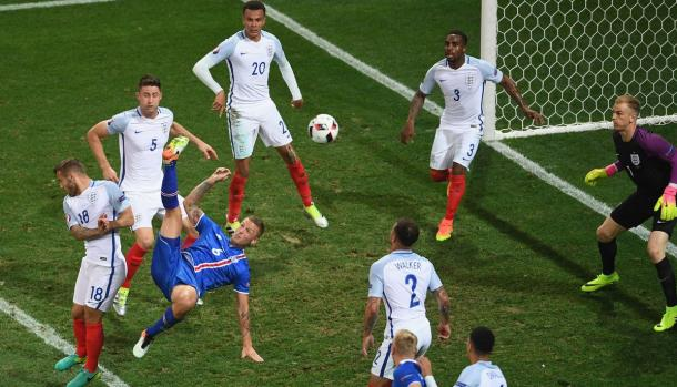 Twitter UEFA Euro 2016