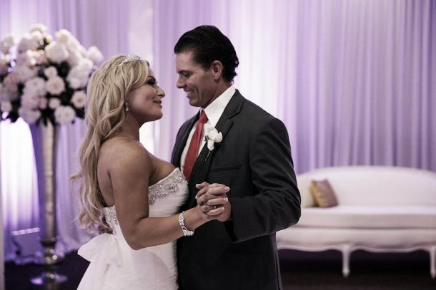 Natalya was rumoured to be leaving WWE following Tyson Kidd's career prematurely ending (image: eonline.com)
