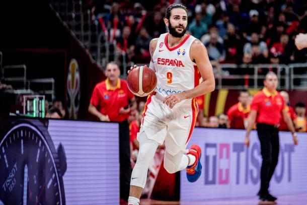 Fot: Divulgação/FIBA World Cup