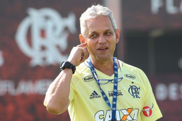 (Foto: Gilvan de Souza/Divulgação/Flamengo)