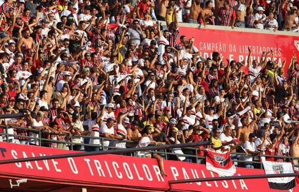 Foto: Reprodução / São Paulo