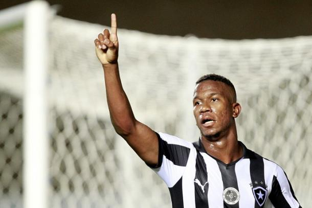 (Foto: Divulgação/Botafogo FR)