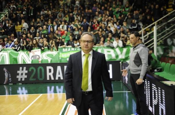 Basket, la Reyer supera Avellino (78-66) e passa in testa