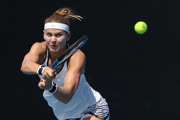 Safarova will provide a tough test for Williams on Day 3 of the Australian Open (Photo by Scott Barbour / Getty Images)
