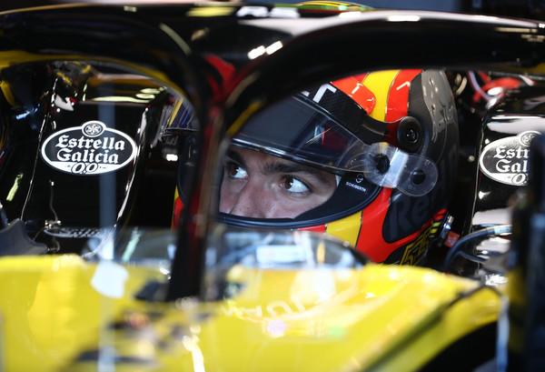 Carlos Sainz en el Gran Premio de Australia | Imagen: Getty Images