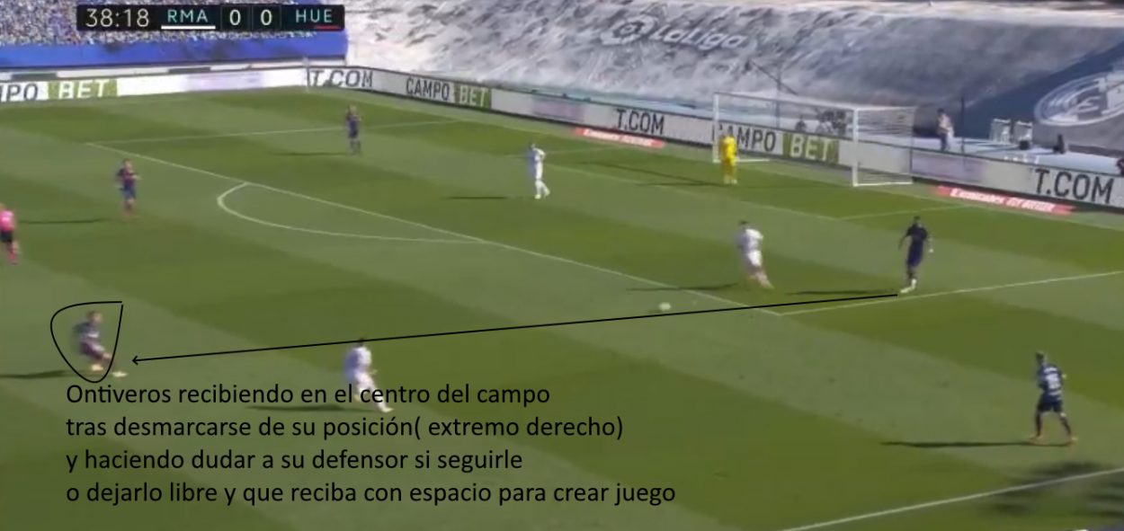 Video: fullmatchesandshows.com Edit: Gontzal Mendibe