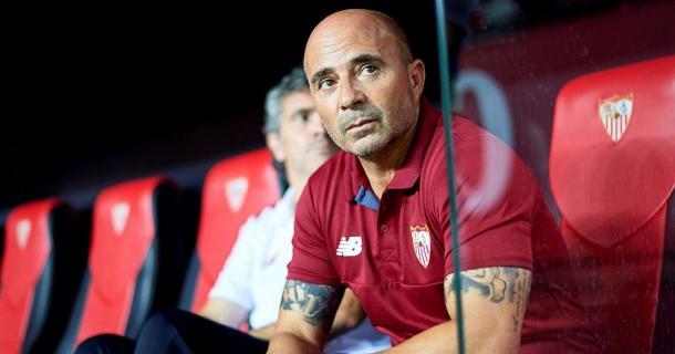 E se il Napoli chiedesse alla Juve informazioni sul Siviglia di Sampaoli? - Foto Fox Sports